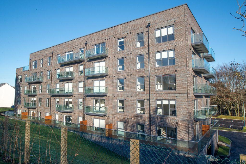 Dandara, Forbes Place, Stoneywood