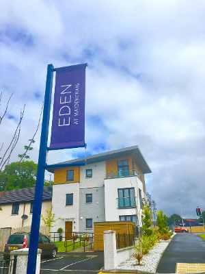 Bancon Homes – Eden at Maidencraig